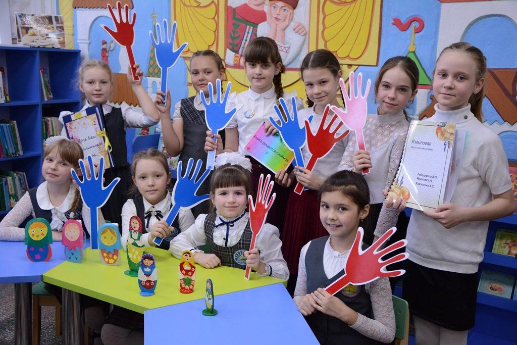 Фестиваль детско-педагогических идей</br>«Сам себе архитектор»