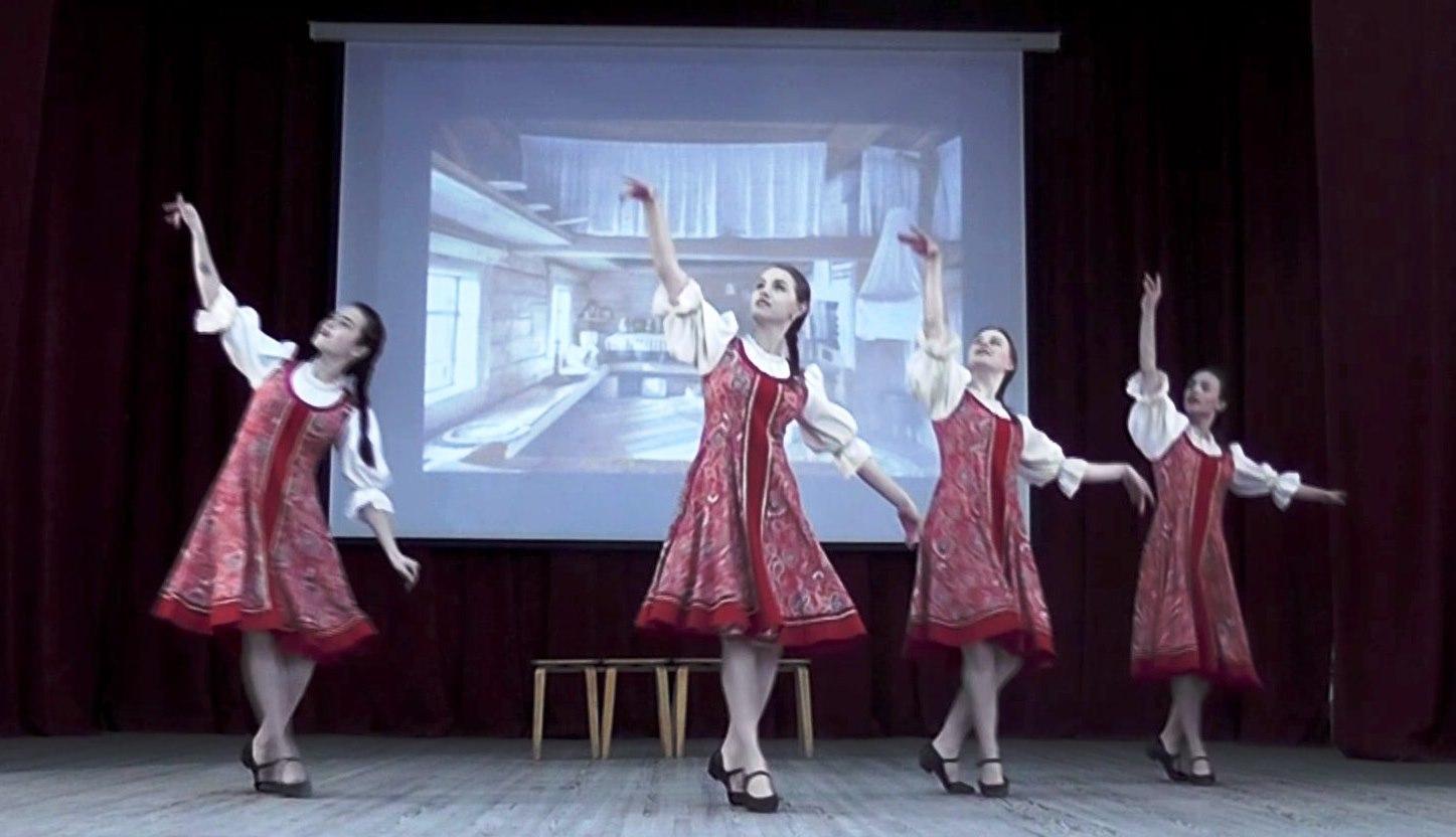 Проект «Традиционные русские праздники»