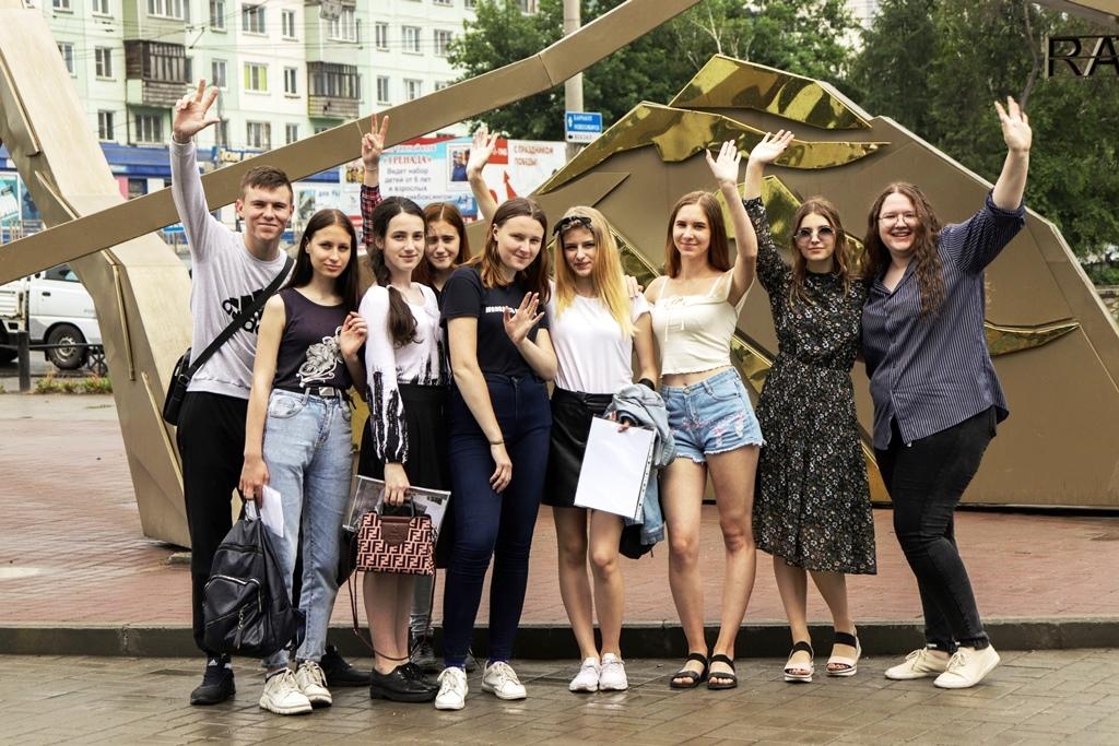 Исторические квесты ко Дню России