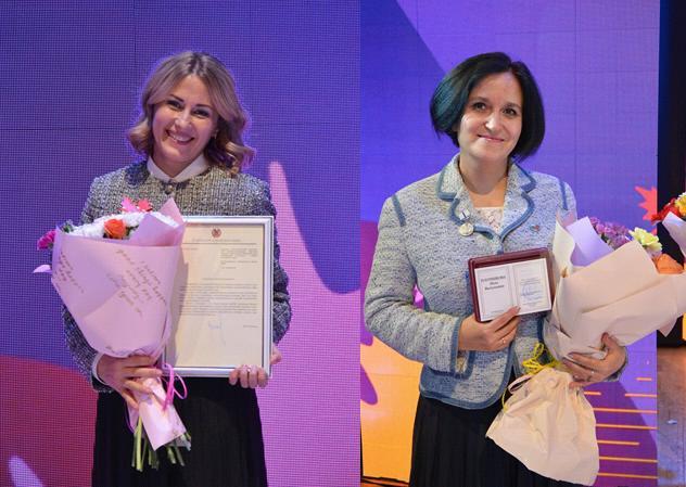 Лучшие педагоги Алтайского края